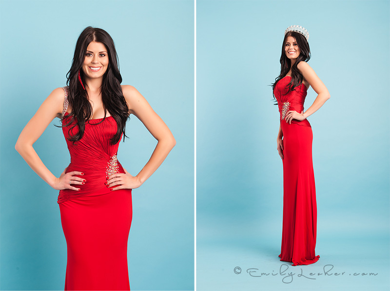 Utah fashion photographer, Emily Lesher photographer, red dress