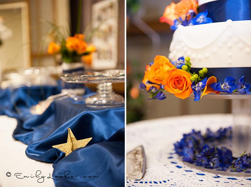 wedding cake, wedding food