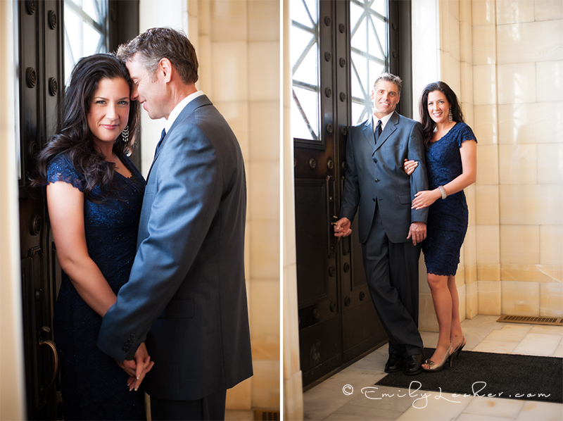 engagement pics at the Utah State Capitol
